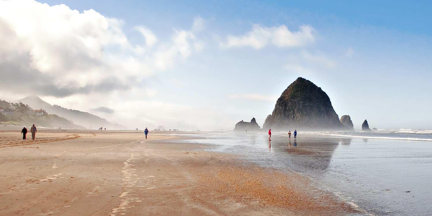$189 -- Oregon Coast: 2-Night Cannon Beach Escape, Reg. $318