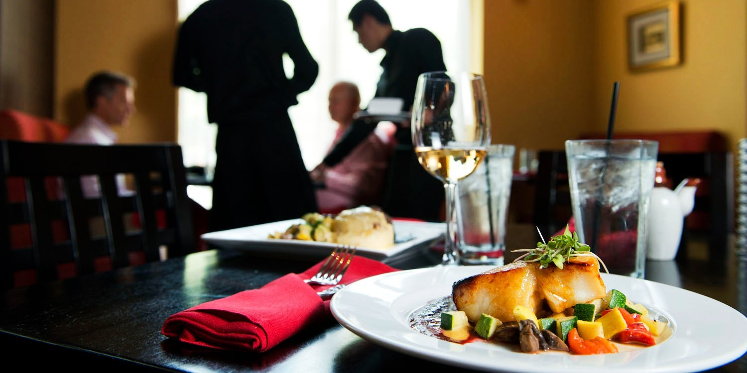 $25 -- Best New Restaurant 2013: Dinner for 2, Reg. $50