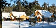 $339 & up -- Muskoka Cottage Escape for 6, Save 45%