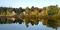 $339 -- Muskoka 2-Night Escape in 3-Bedroom Cottage, 45% Off