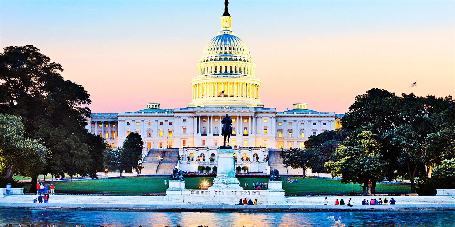 D.C. Photo Workshop: Learn to Take Pics Like a Pro