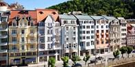 119-139€ -- Karlsbad: Herbst-Wellnesstage mit HP, -42%