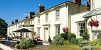 £21 -- Stratford: Afternoon Tea for 2 w/Bubbly & Choc Fondue