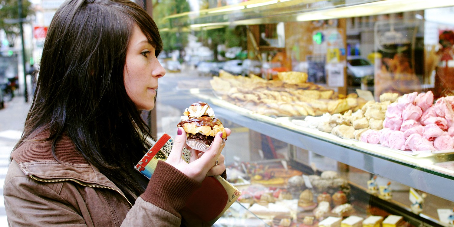 $25 -- NYC: Top-Rated Foodie Walking Tour, 58% Off