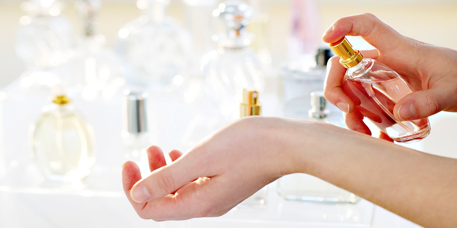$45 -- Lucky Mag Pick: Create Your Own Perfume, Save 50%