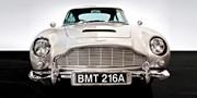 Auto Museum w/James Bond Cars: Miami's 'Best Kept Secret'