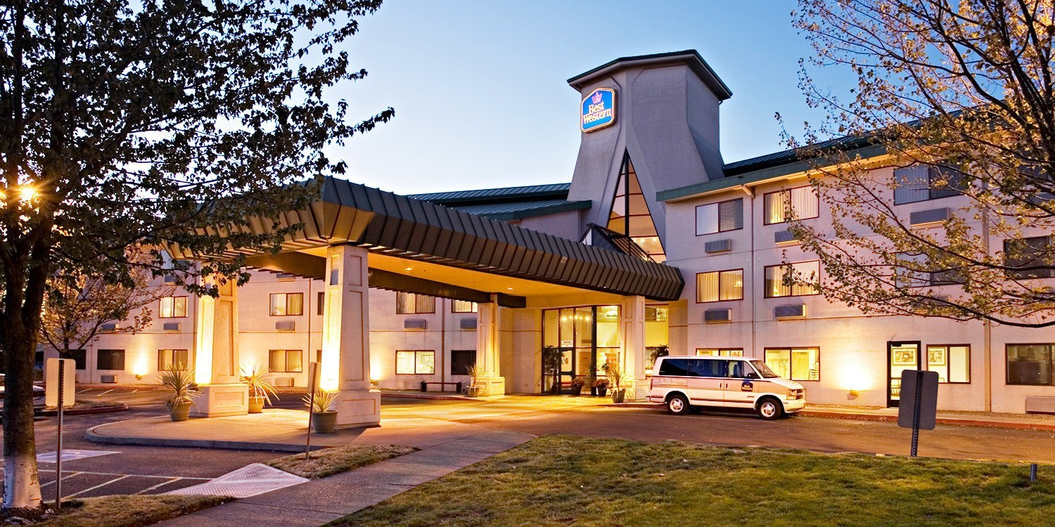 Best Western Inn at the Meadows -- Portland, OR