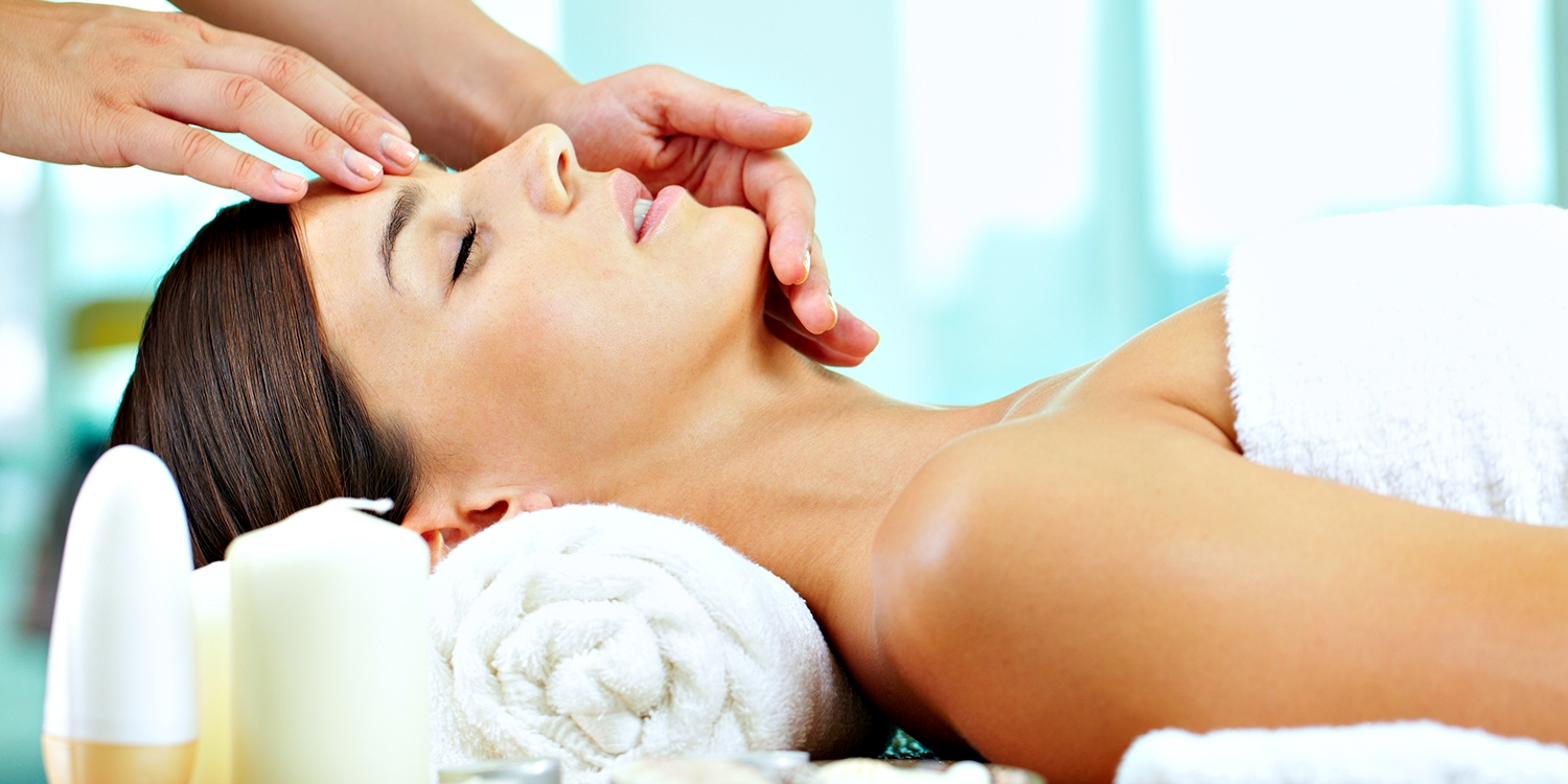 $75 -- Time Out Pick: Massage, Mani/Pedi & Bubbly, Reg. $138