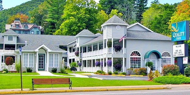 Quality Inn Lake George -- Lake George, NY