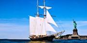 $29 -- 'Wonderful' Harbor Cruise on NYC's Largest Tall Ship