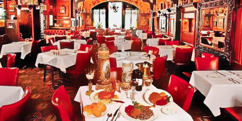 Karl Ratzsch's: 'Milwaukee's Finest German Cuisine,' 50% Off