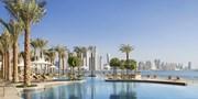 £599pp -- Dubai: 5-Star 3-Night Escape on The Walk w/Flights