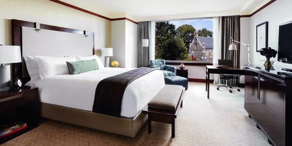 The Ritz-Carlton Georgetown, Washington, D.C. -- Washington, D.C.