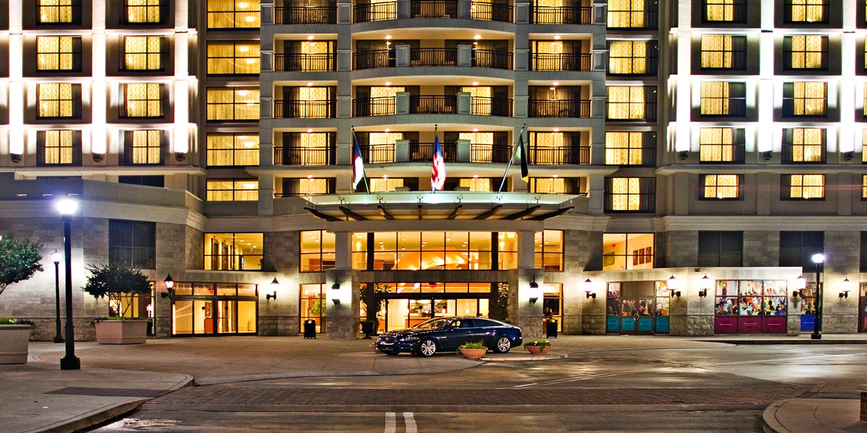 Renaissance Raleigh North Hills Hotel -- Raleigh, NC