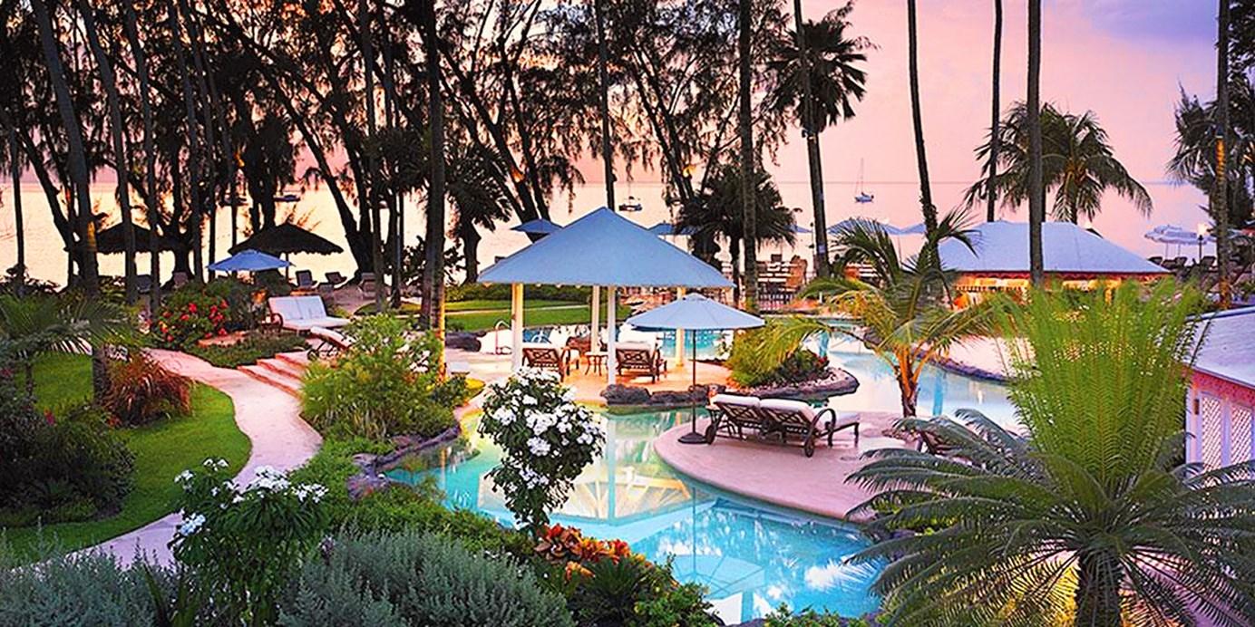 Colony Club by Elegant Hotels -- Holetown, Barbados