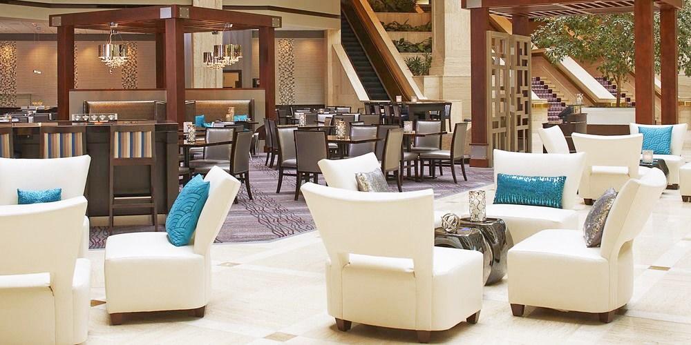 Renaissance Atlanta Waverly Hotel & Convention Center -- Atlanta, GA