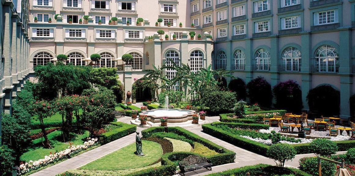 Four Seasons Hotel Mexico City -- Mexico City