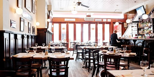$39 -- Novecento Soho: Argentinian Lunch for 2, Reg. $75