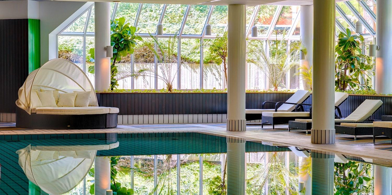 Radisson Blu Hotel Dortmund -- Dortmund