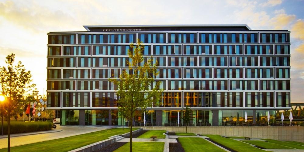 Steigenberger Hotel Bremen -- Bremen
