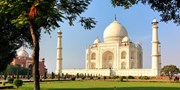 £1995pp -- 15-Nt All-Inc India Tour w/Taj Mahal & Jaipur