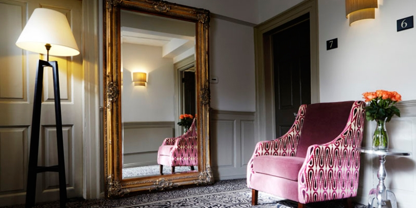 Vanbrugh House Hotel -- Oxford, United Kingdom