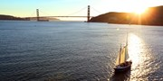 $29 -- Tall Ship Cruise on the Bay from Sausalito, 55% Off