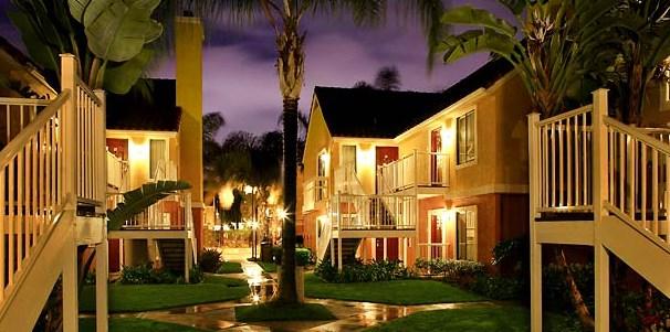Residence Inn by Marriott Anaheim Maingate -- Anaheim, CA