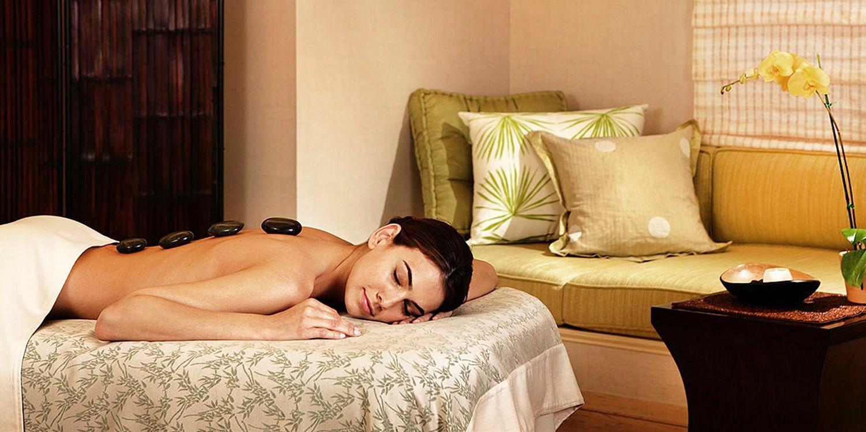 $99 -- 4-Diamond Palm Springs Resort: Spa Day w/Bubbly