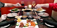 Simply Fondue Fort Worth: $45 for $75 to Spend