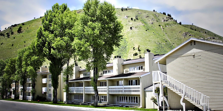 Jackson Hole Lodge -- Jackson, WY