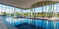 £65 -- Staffordshire Spa Day inc Treatment & Afternoon Tea