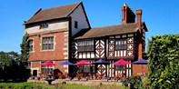 £49 -- Shropshire: Award-Winning Tasting Menu & Bubbly for 2