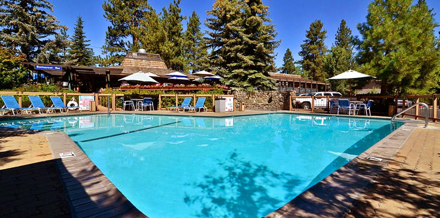 Best Western Station House Inn -- South Lake Tahoe, CA