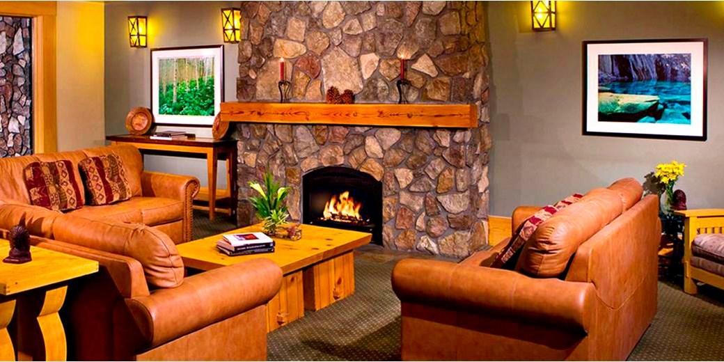 Juniper Springs Resort -- Mammoth Lakes, CA