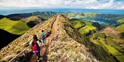 $799 -- Azores 4-Star Adventure: 6 Nts., Multiple Tours, Air