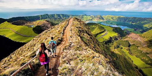 $549 -- Portugal: Weeklong Azores Winter Vacation w/Air