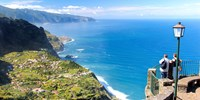 $1149 -- Madeira & Azores for 11 Nights incl. Air, Save $565