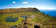 $749 -- Portugal: Azores 6-Night Spa Retreat incl. Airfare