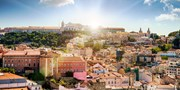 $1199 -- Barcelona & Lisbon 8-Night Vacation w/Air