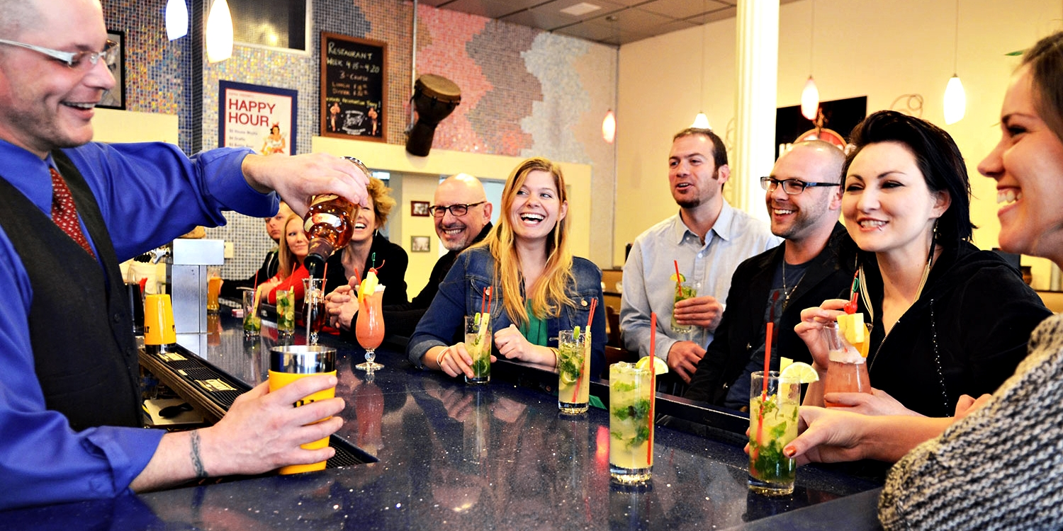 $70 -- Culinary Walking Tour for 2 w/Food & Drinks, 40% Off