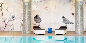 £35 -- Half-Day Spa Treat inc Massage & Facial, Save 53%