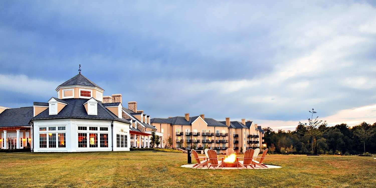 Salamander Resort & Spa -- Middleburg, VA