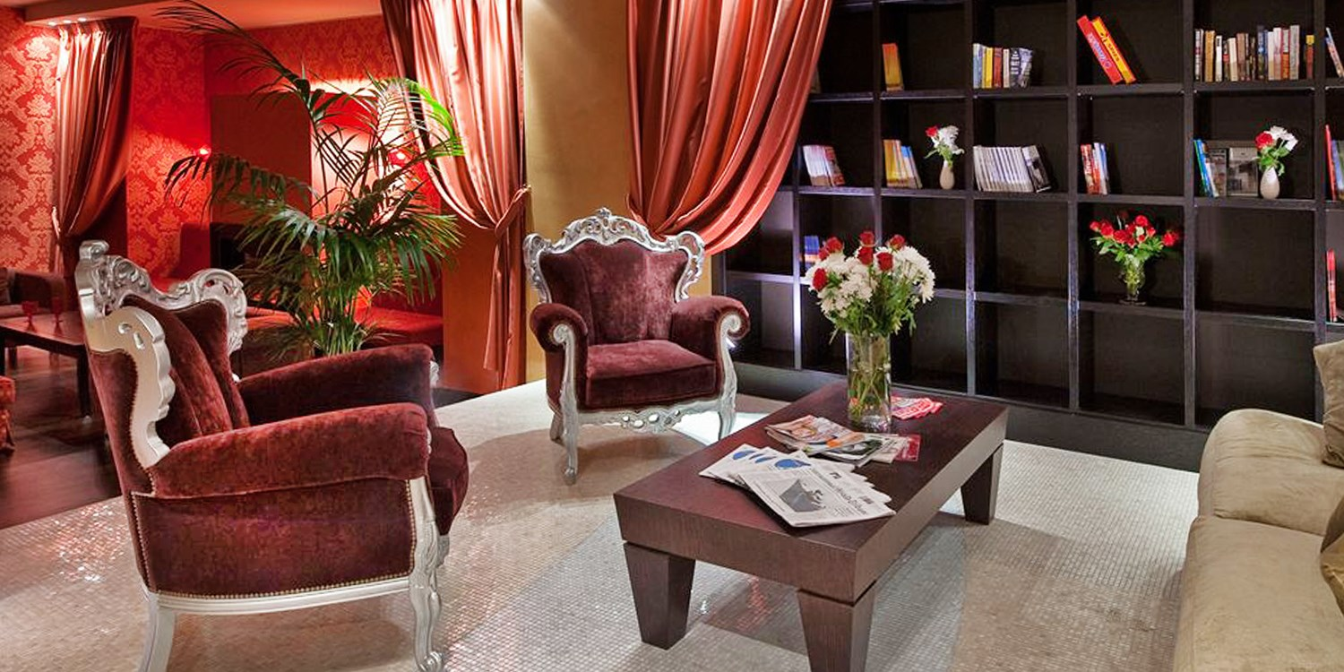 c-hotels Fiume -- Rome, Italy