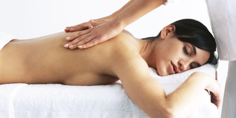 $49 -- Member-Favorite Massage in Boca, Reg. $95