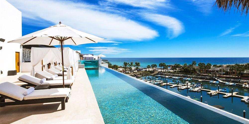 Hotel El Ganzo -- Los Cabos, Mexico