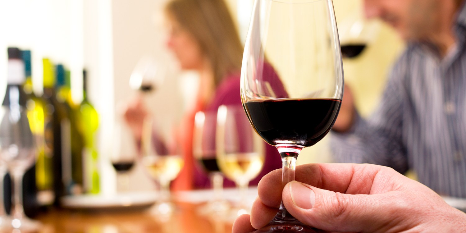 $22 -- Award-Winning Winery: Tour, Tasting & Lunch for 2