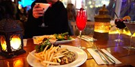 $47 -- Rooftop Drinks & Apps for 2 in Times Square, Reg. $70