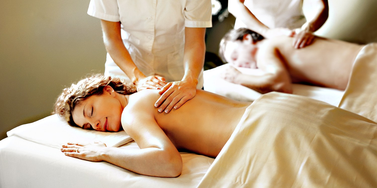 $99 -- Hilton Bentley: Spa Day w/Massage & Bubbly, Reg. $188