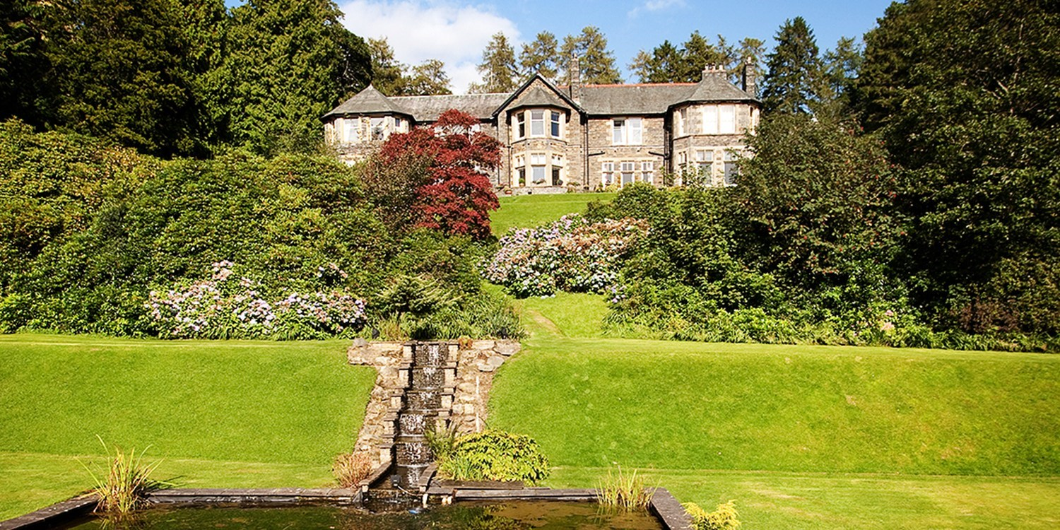 Merewood Country House Hotel -- Windermere, United Kingdom